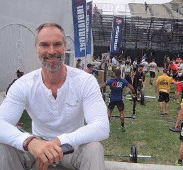 Frank Funk, Personaltrainer